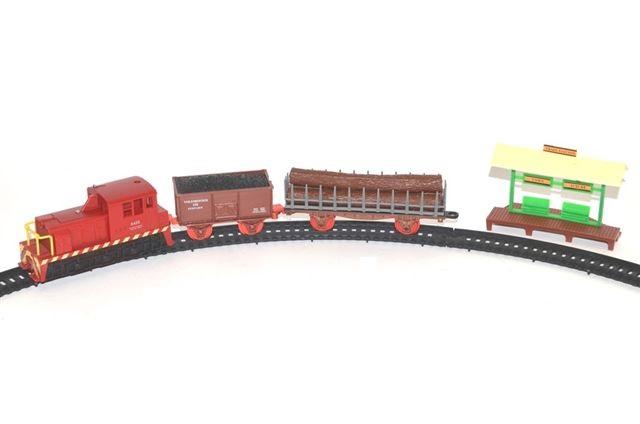 Vlak nákladný 205 cm