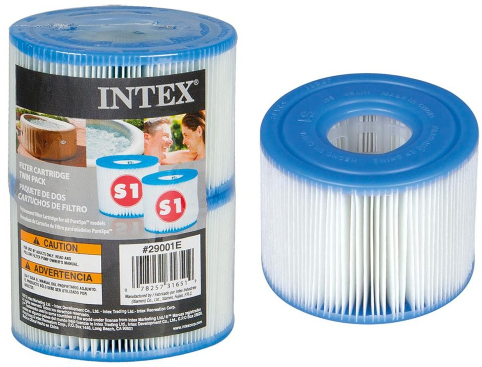 FIltračná vložka typ S1 Intex 29001