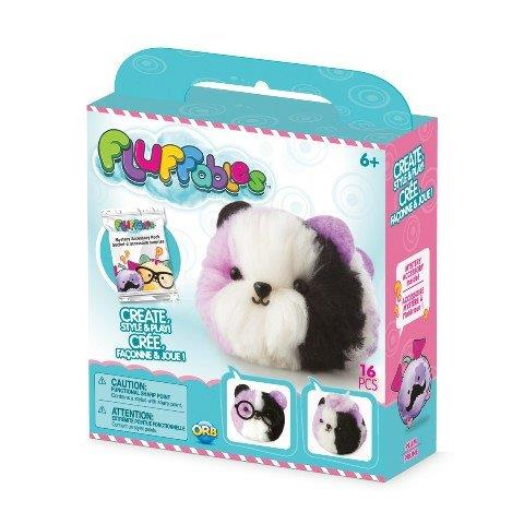 Výroba Zvieratká - kreatívna hračka