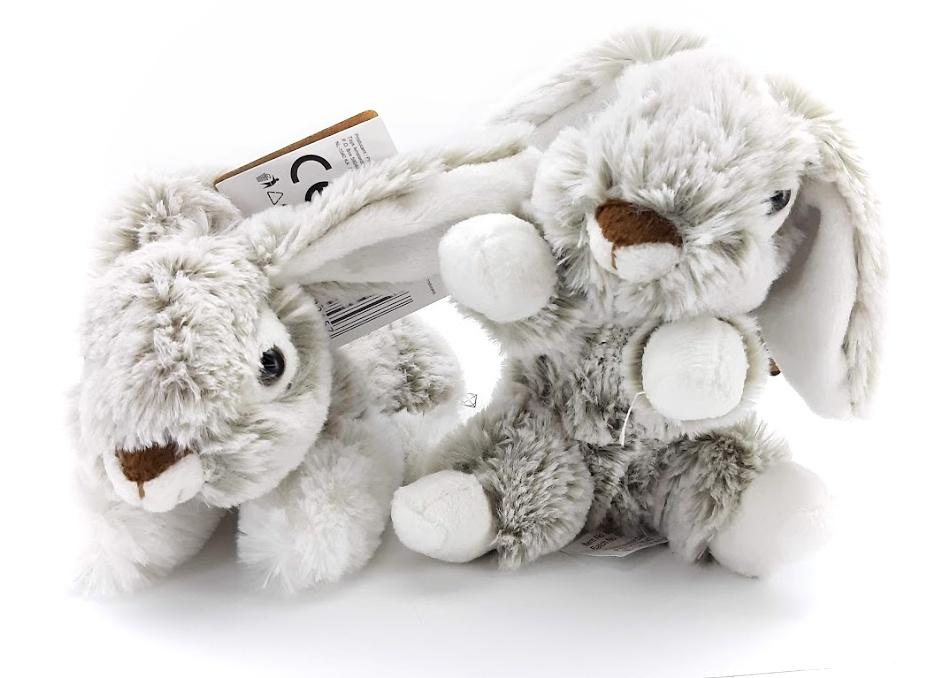 Plyšový zajac 16cm