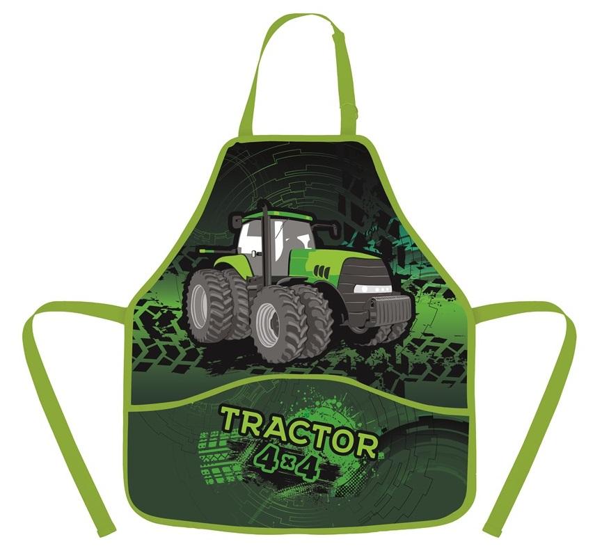 Zástera Traktor 53x40cm