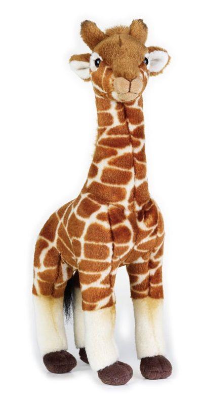 Plyšová Žirafa 30cm National Geographic