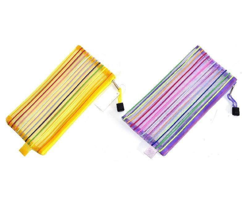Zložka polyester sieťka 28x18cm