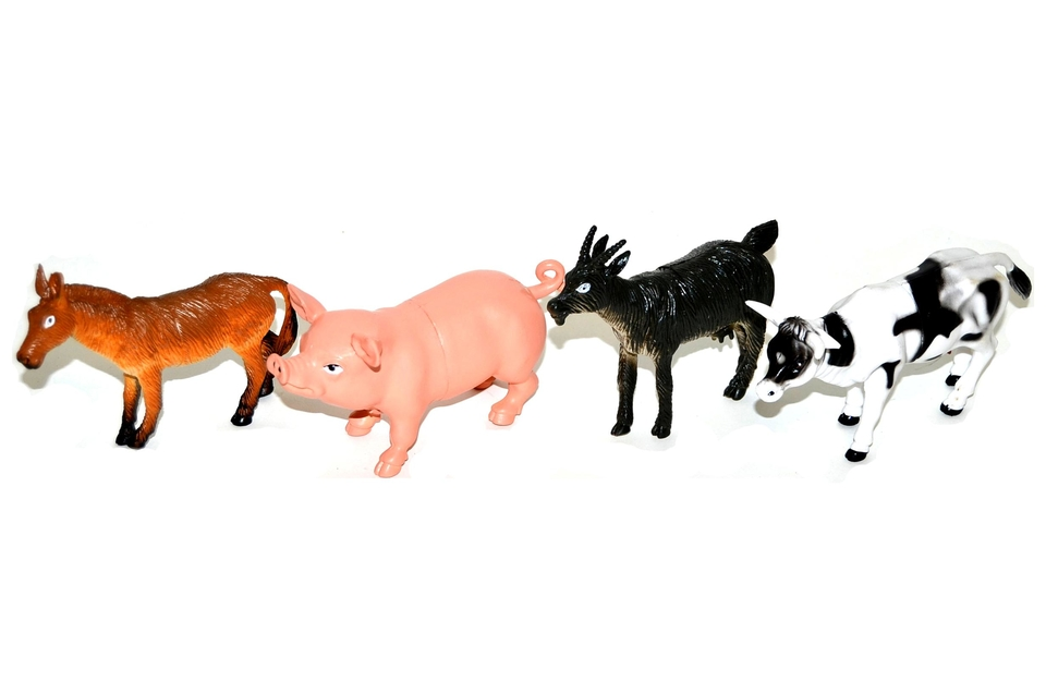 Zvieratká FARMA