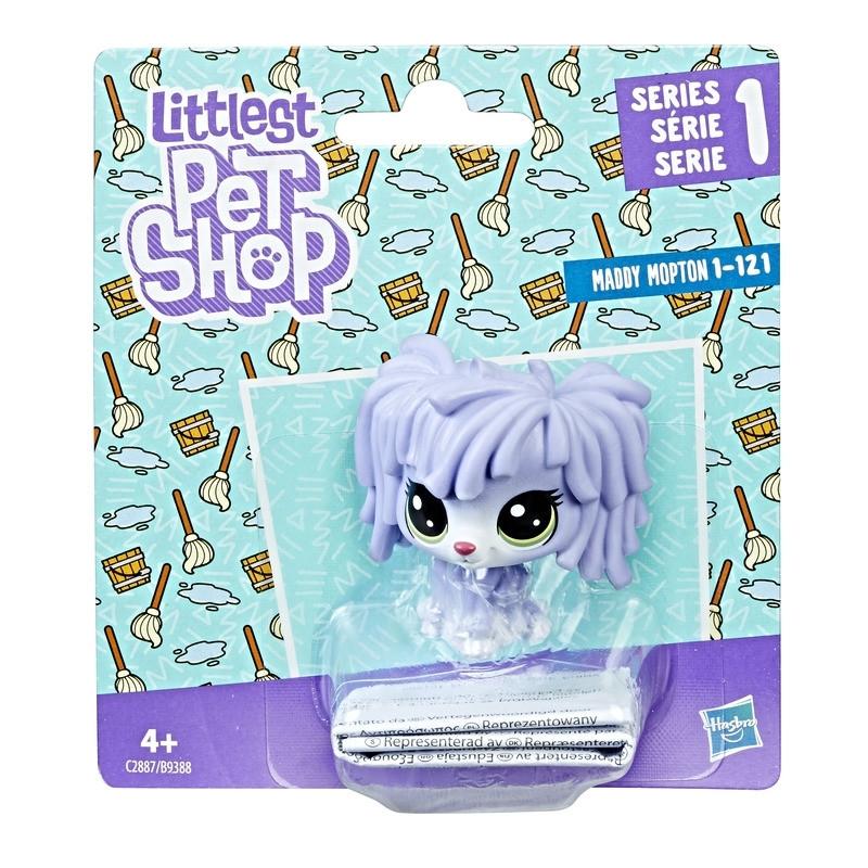 Zvieratko Littlest Pet Shop 5cm Maddy