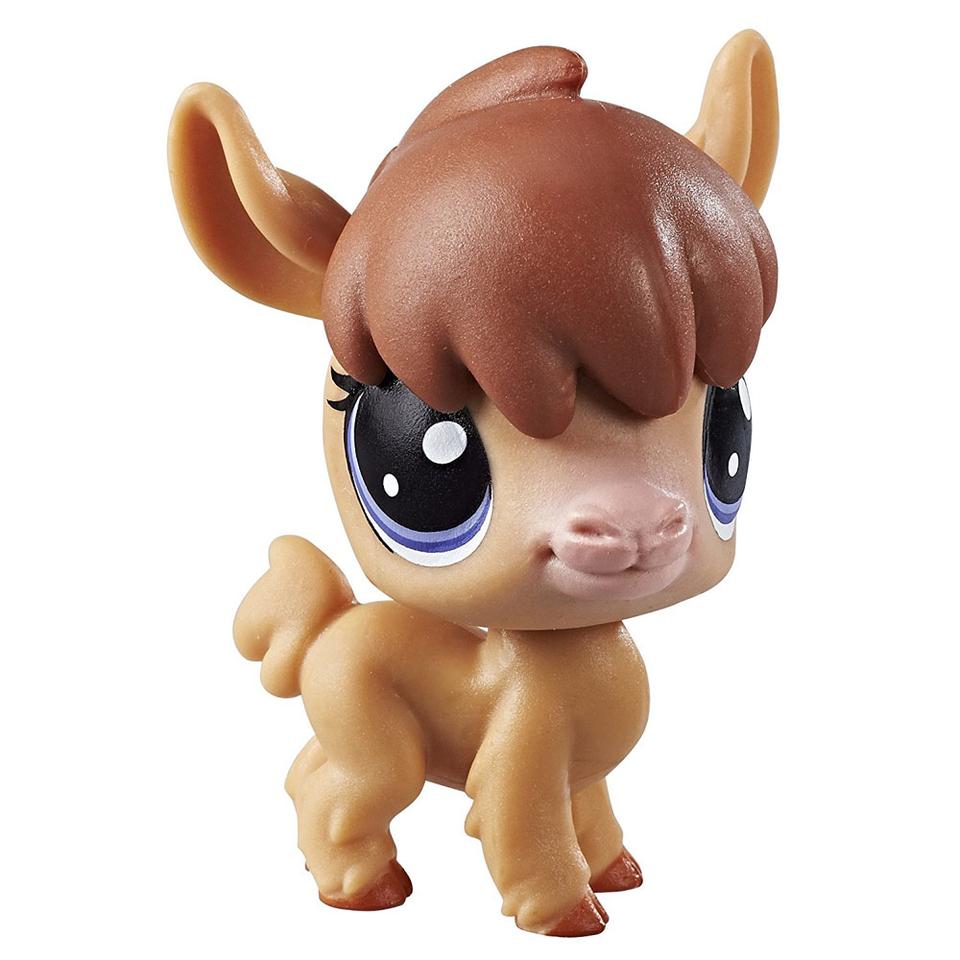 Zvieratko Littlest Pet Shop 5cm Nita